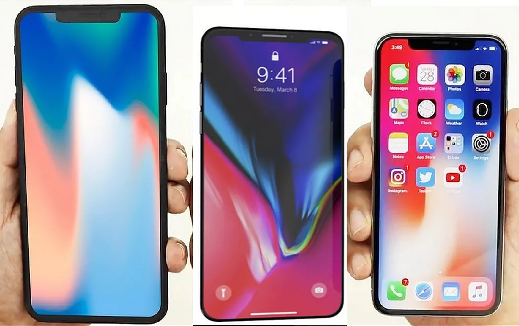Todo lo que debe saber sobre Apple 2018, Nuevo iPhone X Plus, iPhone SE 2