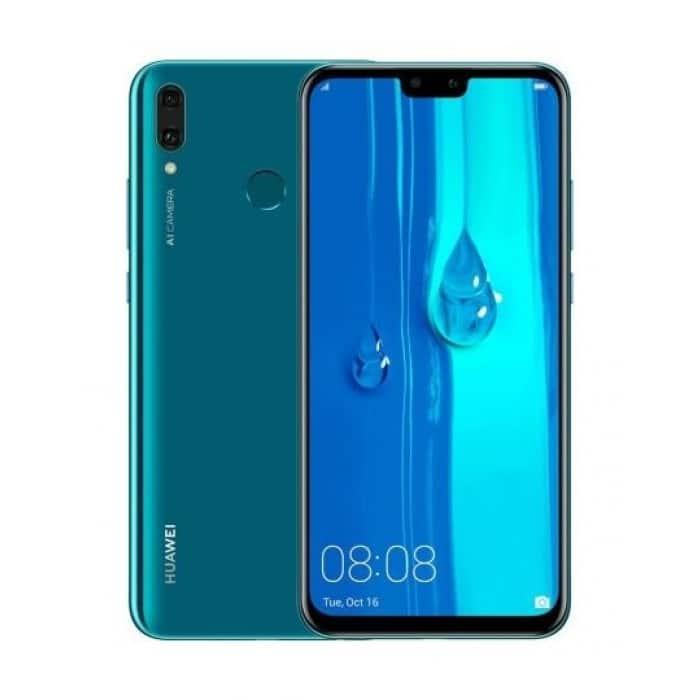 fb5fb9fa5224f Huawei Y9 (2019) - Celulares Costa Rica